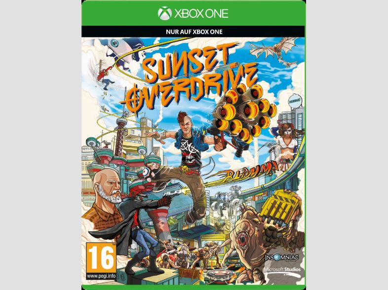 Saturn Tagesangebote Xbox One